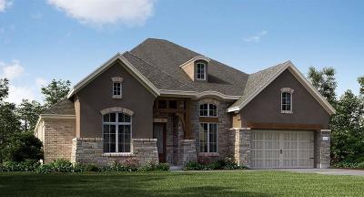 Pinehurst Single Family Home For Sale: 714 Majestic Shores Lane