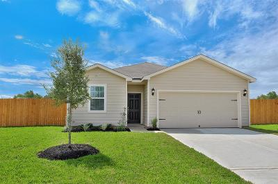 Brookshire Single Family Home For Sale: 719 Crystal Lakes Drive