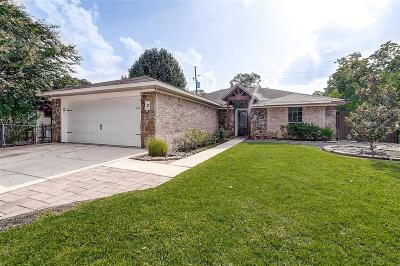 Conroe Single Family Home For Sale: 2 Eastwood Circle