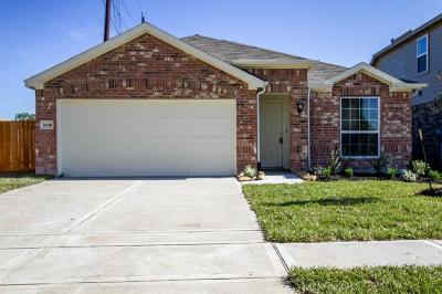 Single Family Home For Sale: 3606 Marquesa Lane