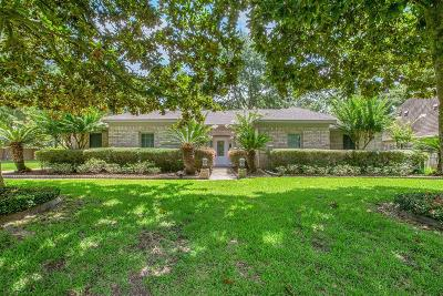 Tomball Single Family Home For Sale: 15402 Waldwick Drive