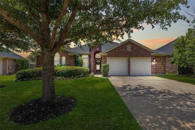 Fort Bend County Single Family Home For Sale: 2622 Yellowwood Court