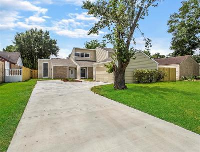 Sugar Land Single Family Home For Sale: 13907 Greenway Drive