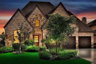 The Woodlands Single Family Home For Sale: 30 Kayak Ridge Drive