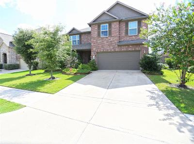 Katy Single Family Home For Sale: 9914 Red Pine Valley Trl