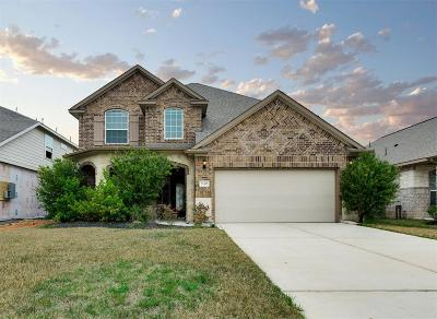Montgomery County Single Family Home For Sale: 21607 Whistling Straits Drive