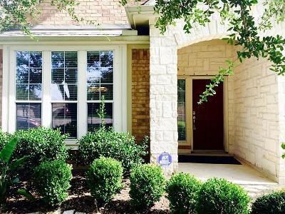 Galveston County Rental For Rent: 6139 Galloway Lane