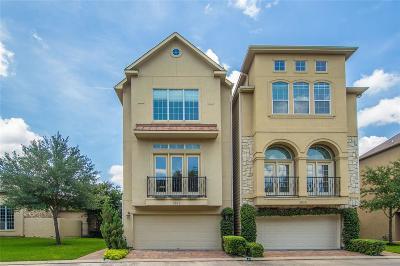 Single Family Home For Sale: 2612 Coastal Greens Drive