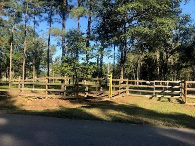 Dayton Residential Lots & Land For Sale: 1937 County Road 3011