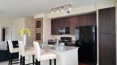 Rental For Rent: 510 Westgreen Boulevard #1114