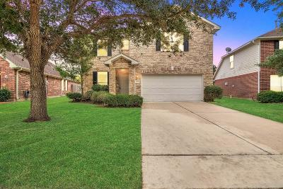 Katy Single Family Home For Sale: 2723 Sable Ridge Lane