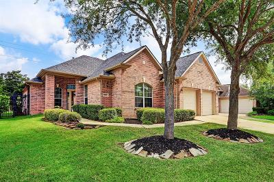 Greatwood Single Family Home For Sale: 8931 Four Leaf Drive