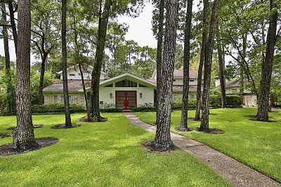Harris County Single Family Home For Sale: 903 Wade Hampton Drive