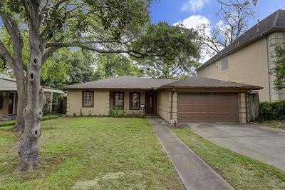 Single Family Home For Sale: 2243 Southgate Boulevard