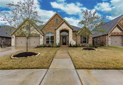 Single Family Home For Sale: 1505 Dusty Rose Court