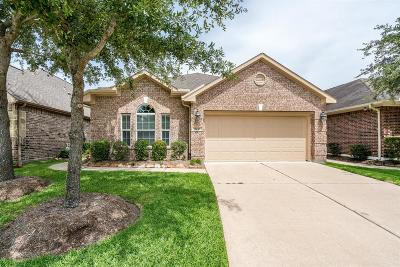 Cypress Single Family Home For Sale: 9430 Raven Lake Court