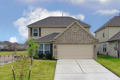 Conroe Single Family Home For Sale: 16777 Northern Flicker Trail