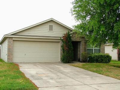 Richmond Single Family Home For Sale: 6807 Dolan Bluff Ln