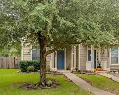 Spring TX Single Family Home For Sale: $114,900