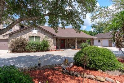 Brazoria Single Family Home For Sale: 2082 Fm 521 Road