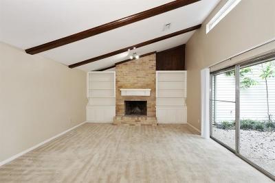 Houston Single Family Home For Sale: 11903 Waldemar Drive