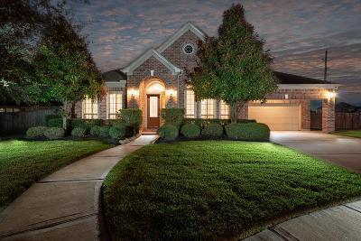 Cypress Single Family Home For Sale: 11302 Dawnheath Drive