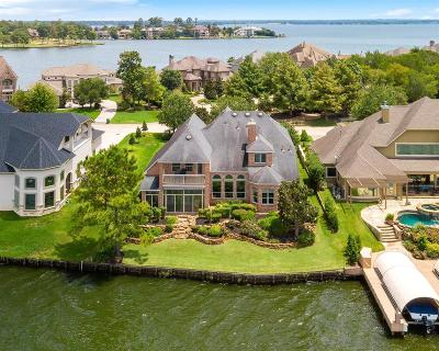 Montgomery Single Family Home For Sale: 20 Benthaven Isle