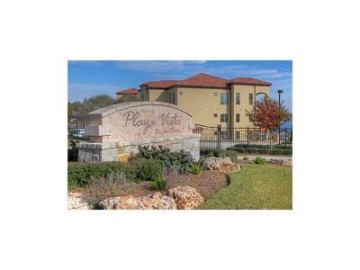Condo/Townhouse For Sale: 17040 W Fm 1097 Road #4205