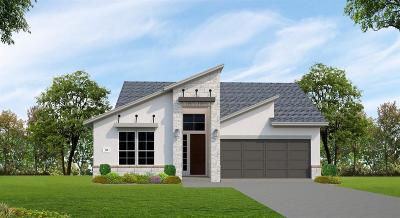 Houston Single Family Home For Sale: 13234 James Terrace Lane