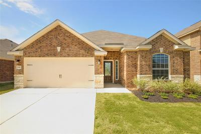Hockley Single Family Home For Sale: 21210 Opal Oak Drive