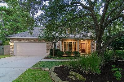 Single Family Home For Sale: 10 Sonnet Grove Court