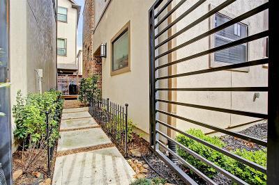 Houston Single Family Home For Sale: 2410 Langston Street