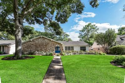 Houston Single Family Home For Sale: 11219 Valley Spring Drive