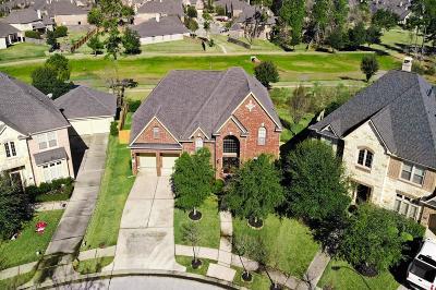 Lakeshore Single Family Home For Sale: 13631 Stern Creek Lane