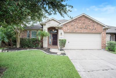 League City Single Family Home For Sale: 4492 Cadiz Court
