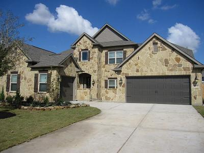 Katy Single Family Home For Sale: 28514 Rolling Ridge Drive