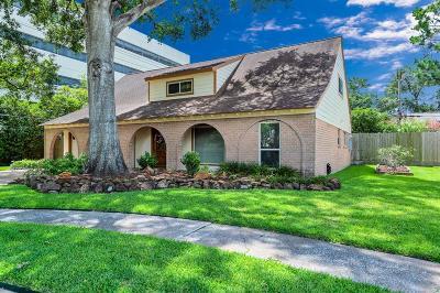 Memorial Single Family Home For Sale: 12451 Mooredale Lane