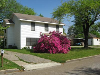 Eagle Lake Single Family Home For Sale: 509 N Walnut Avenue