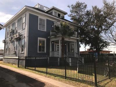 Single Family Home For Sale: 3915 E Broadway Row E