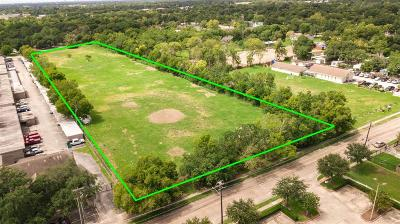Pasadena Residential Lots & Land For Sale: Lafferty Road
