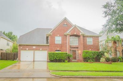 Pasadena Single Family Home For Sale: 5114 Scottline Drive