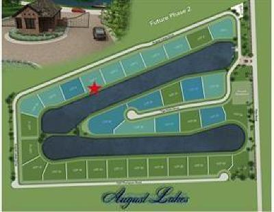Katy Residential Lots & Land For Sale: 159 August Lakes Drive