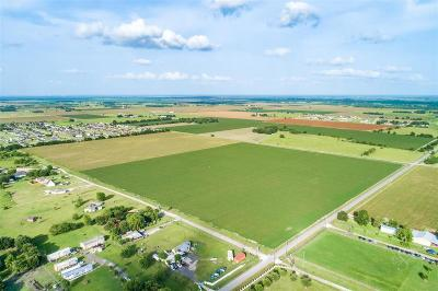 Fort Bend County Country Home/Acreage For Sale: Padon