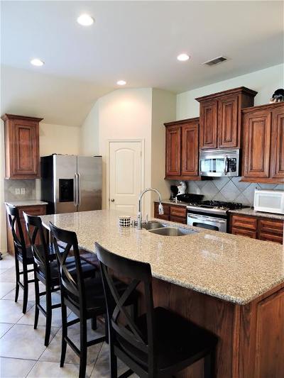 Richmond Single Family Home For Sale: 25814 Palmdale Estate Drive