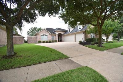 Sienna Plantation Single Family Home For Sale: 9810 Chriesman Way