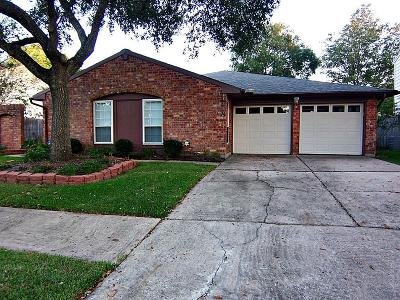 Single Family Home Sold: 16239 Paso Dobble Drive