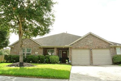 Kingwood Single Family Home For Sale: 5918 Rustling River Drive