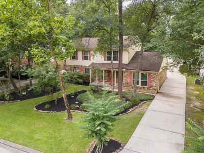 Single Family Home For Sale: 46 Berryfrost Lane