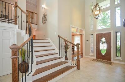 Katy Single Family Home For Sale: 6448 Magnolia Street