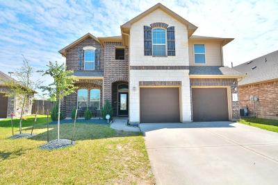 Cypress Single Family Home For Sale: 9010 Windy Pike Trail